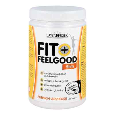Layenberger Fit+Feelgood Slim Pfirsich-Aprikose