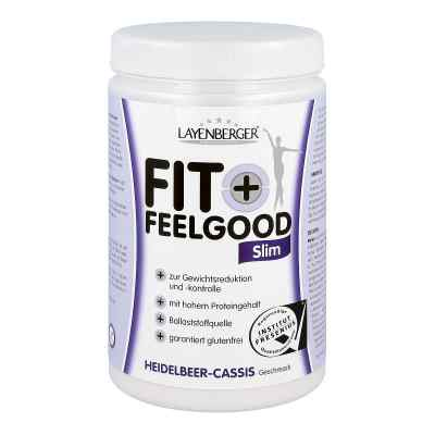 Layenberger Fit+Feelgood Slim Heidelbeer-Cassis  bei apo-discounter.de bestellen
