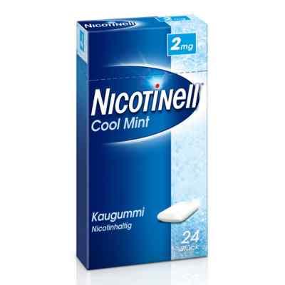Nicotinell 2mg Cool Mint  bei apo-discounter.de bestellen