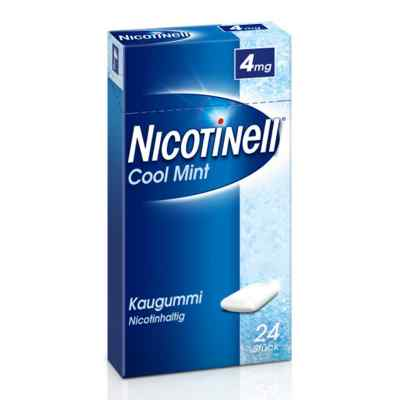 Nicotinell 4mg Cool Mint