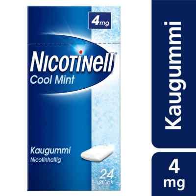 Nicotinell 4mg Cool Mint  bei apo-discounter.de bestellen