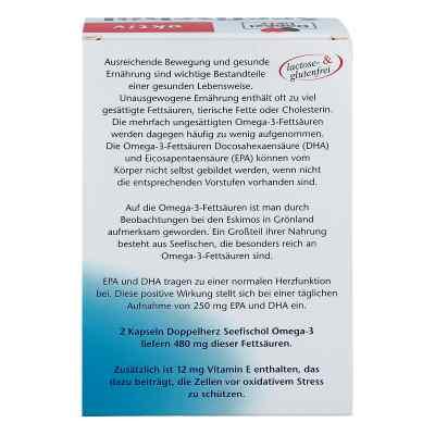 Doppelherz Seefischöl Omega-3 800 mg Kapseln  bei apo-discounter.de bestellen