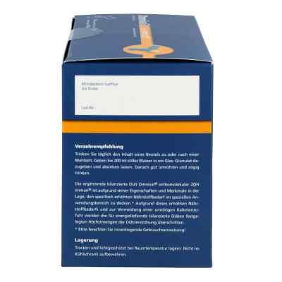 Omnival orthomolekul.2OH immun 30 Tp Granulat  bei apo-discounter.de bestellen