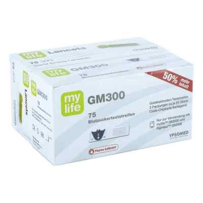 Mylife Gm300 Bionime Teststreifen  bei apo-discounter.de bestellen
