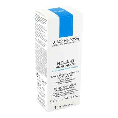 Roche Posay Mela D Handcreme neu