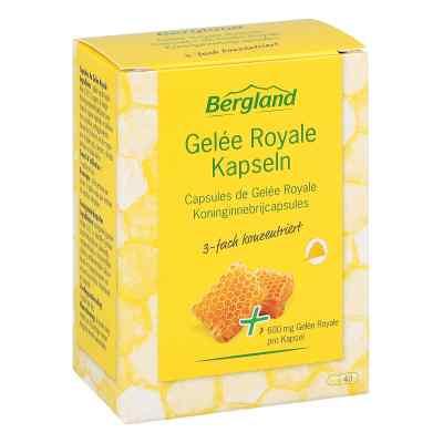 Gelee Royale Kapseln  bei apo-discounter.de bestellen