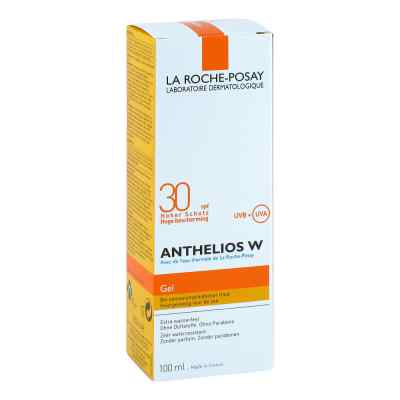 Roche Posay Anthelios W 30 Gel  bei apo-discounter.de bestellen