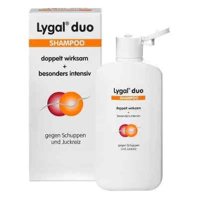 Lygal duo Shampoo  bei apo-discounter.de bestellen