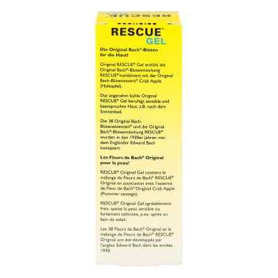 Bach Original Rescue Gel  bei apo-discounter.de bestellen