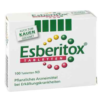 Esberitox  bei apo-discounter.de bestellen