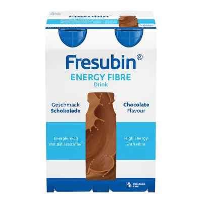 Fresubin Energy Fibre Drink Schokolade Trinkflasche   bei apo-discounter.de bestellen