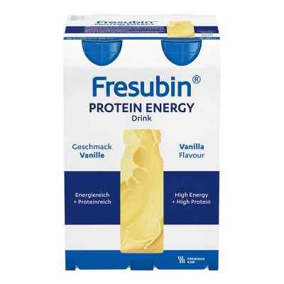 Fresubin Protein Energy Drink Vanille Trinkflasche  bei apo-discounter.de bestellen