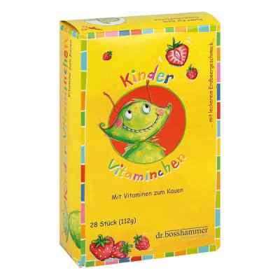 Kinder Vitaminchen Bonbons  bei apo-discounter.de bestellen