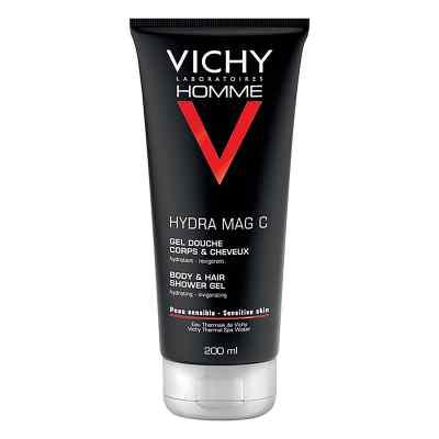 Vichy Homme Hydra Mag C Duschgel  bei apo-discounter.de bestellen
