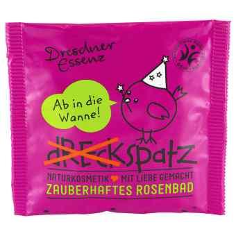 Dresdner Essenz Dreckspatz Bad freu dich