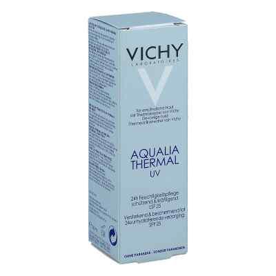 Vichy Aqualia Thermal Uv Creme  bei bioapotheke.de bestellen