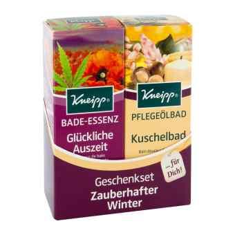 Kneipp Badeset Zauberhafter Winter bei apo-discounter.de bestellen