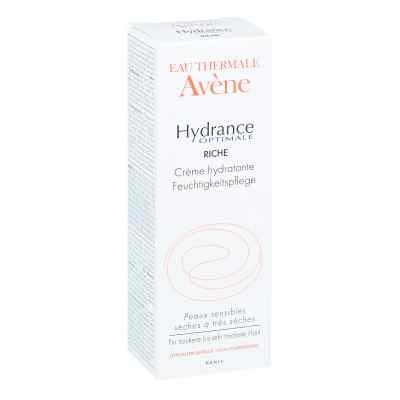 Avene Hydrance Optimale riche Creme