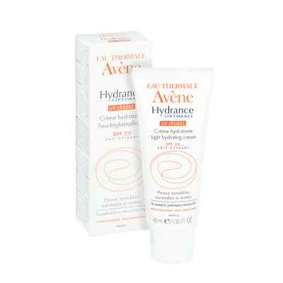 Avene Hydrance Optimale Uv legere Creme  bei apo-discounter.de bestellen