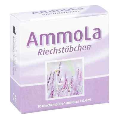 Ammola Riechstäbchen Riechampullen  bei apo-discounter.de bestellen