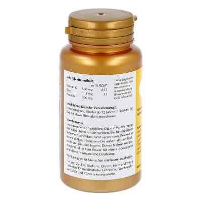 Propolis Vitamin C + Zink Tabletten  bei apo-discounter.de bestellen