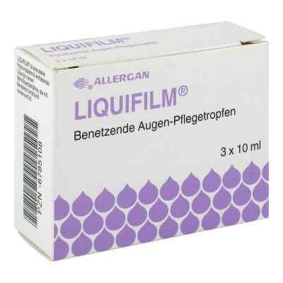 Liquifilm Benetzende Augen Pflegetropfen  bei apo-discounter.de bestellen