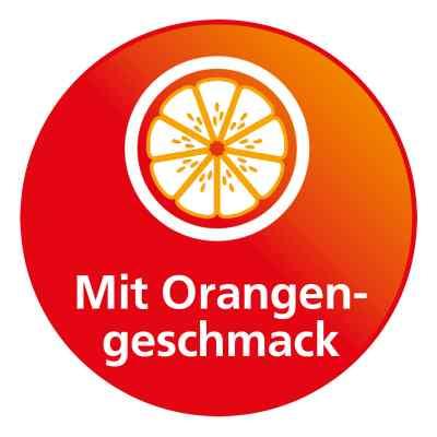 Nurofen Junior Fiebersaft Orange 2%  bei apo-discounter.de bestellen