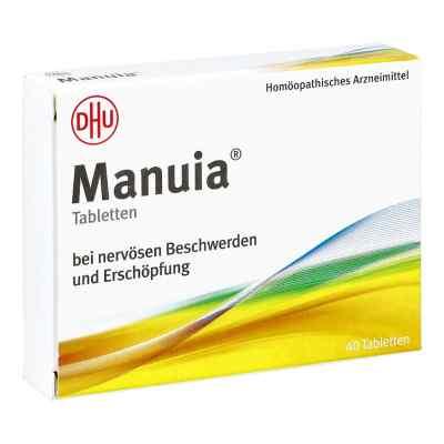 Manuia Tabletten  bei apo-discounter.de bestellen