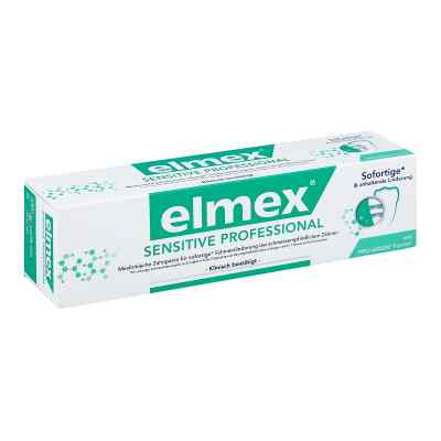 Elmex Sensitive Professional Zahnpasta  bei bioapotheke.de bestellen