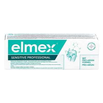 Elmex Sensitive Professional Zahnpasta  bei apo-discounter.de bestellen