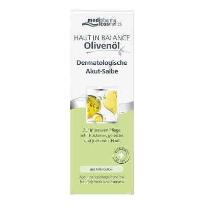 Haut In Balance Olivenöl Derm.akut Salbe  bei apo-discounter.de bestellen