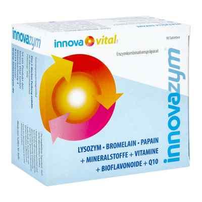 Innovazym Tabletten  bei apo-discounter.de bestellen