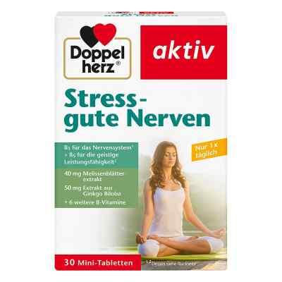 Doppelherz Stress gute Nerven Tabletten  bei apo-discounter.de bestellen