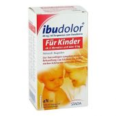Ibudolor 40 mg/ml Suspension zum Einnehmen