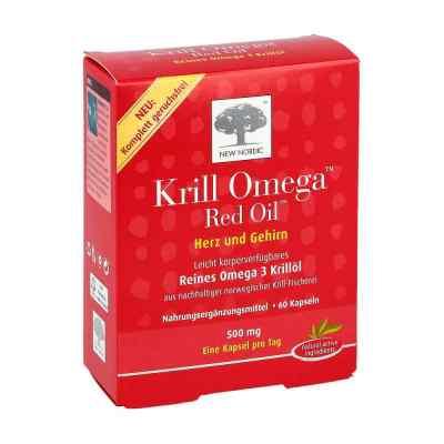 Krill Omega Kapseln  bei apo-discounter.de bestellen