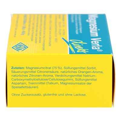 Magnesium Verla direkt Granulat Citrus  bei apo-discounter.de bestellen