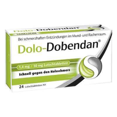 Dolo-Dobendan 1,4mg/10mg