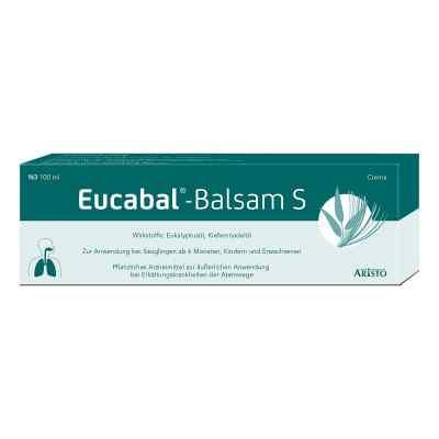 Eucabal Balsam S  bei apo-discounter.de bestellen