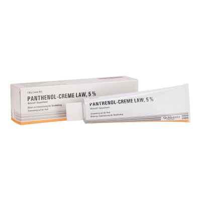 Panthenol-Creme LAW 5%  bei apo-discounter.de bestellen