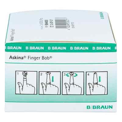 Askina Finger Bob weiss  bei apo-discounter.de bestellen