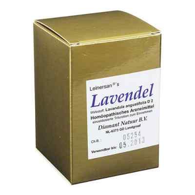 Lavendel Kapseln  bei apo-discounter.de bestellen