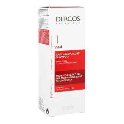 Vichy Dercos Vital Shampoo mit Aminexil