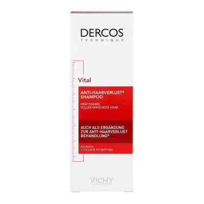 Vichy Dercos Vital Shampoo mit Aminexil  bei apo-discounter.de bestellen