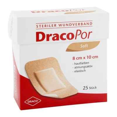 Dracopor Wundverband 10x8cm steril hautfarben  bei apo-discounter.de bestellen
