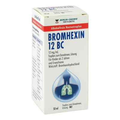 BROMHEXIN 12 BC  bei apo-discounter.de bestellen