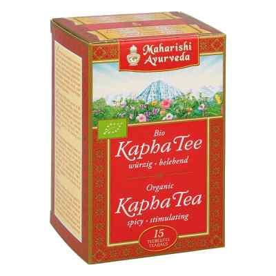 Kapha Tee kbA Filterbeutel  bei apo-discounter.de bestellen