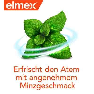 Elmex Kariesschutz Zahnspülung, Mundspülung  bei apo-discounter.de bestellen