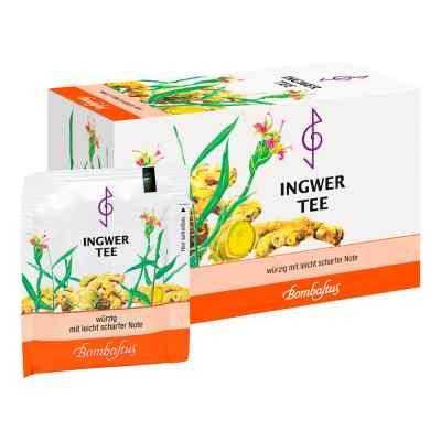 Ingwer Tee Filterbeutel  bei apo-discounter.de bestellen