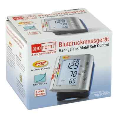 Aponorm Handgelenk Mobil Soft Control  bei apo-discounter.de bestellen