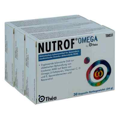 Nutrof Omega Kapseln  bei apo-discounter.de bestellen